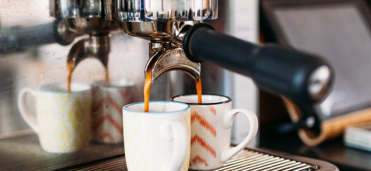 We zijn weer open voor een heerlijk kopje koffie
